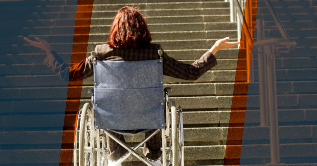 Como pessoas com mobilidade reduzida podem ter um maior conforto?