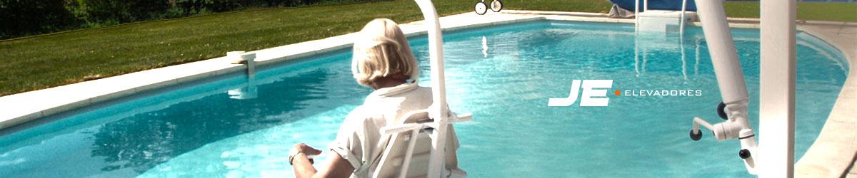 Acessibilidade em piscinas para clubes e áreas de lazer neste verão | JE Elevadores