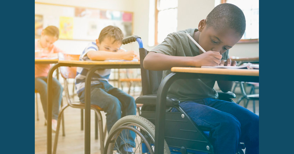 Acessibilidade no ambiente escolar: O que os pais devem exigir.