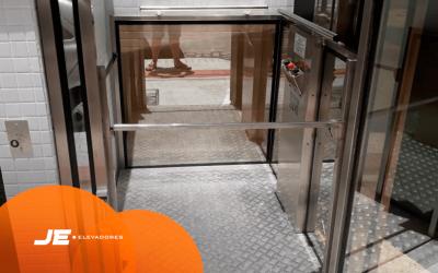 7 passos para projetar o elevador de acessibilidade