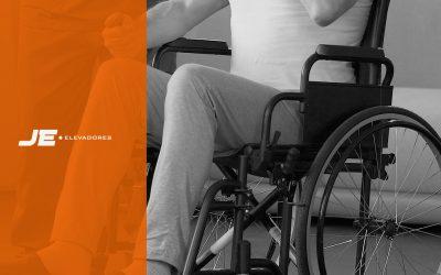 10 dicas para adaptar acessibilidade em casa para idosos ou doentes