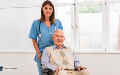 Acessibilidade para deficientes na área da saúde