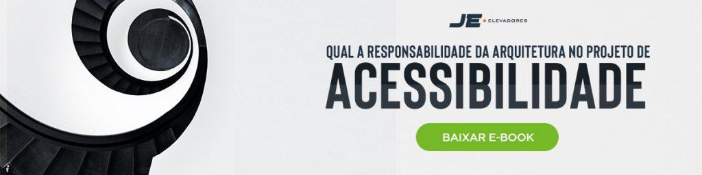 Baixe gratuitamente nosso e-book sobre Qual a responsabilidade da arquitetura no projeto de acessibilidade