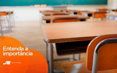 Acessibilidade no ambiente escolar: entenda a importância, desafios e como aplicar