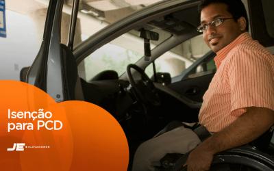 Isenção para PCD: saiba tudo sobre os carros para deficientes