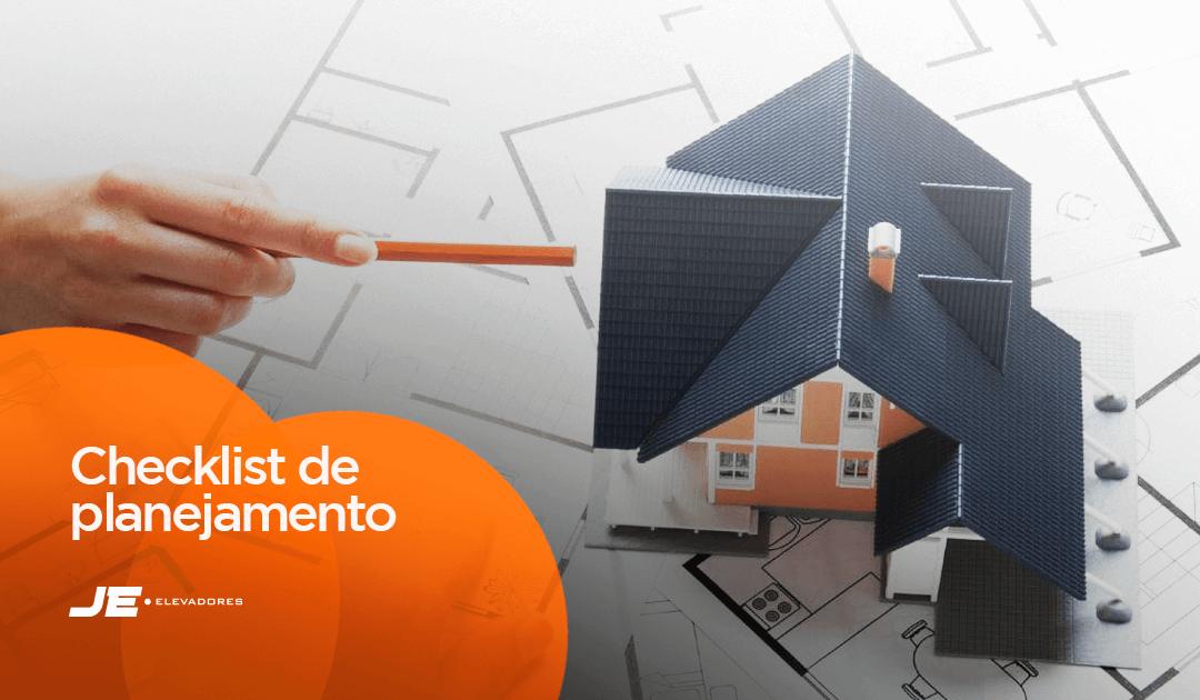 Acessibilidade na construção civil: checklist do que não pode faltar no seu planejamento