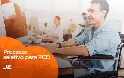 Processo seletivo para PCD: entenda com funciona e sua importância