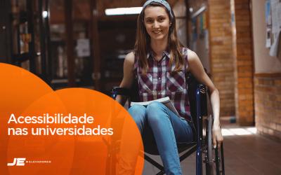 Entenda a importância da acessibilidade nas universidades