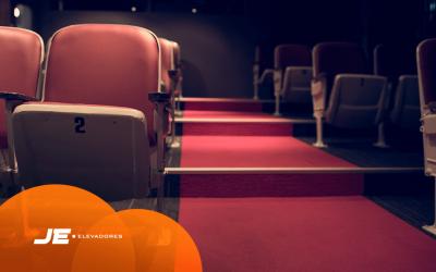 Cinemas terão até 2021 para adaptar salas a pessoas com deficiência