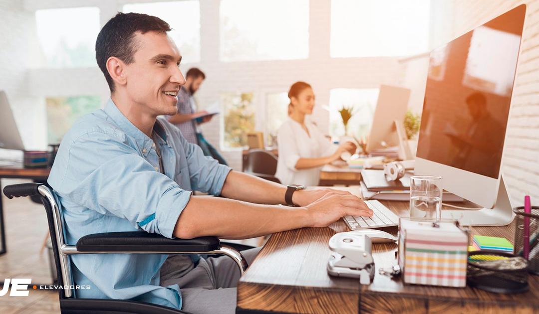 Cota para deficientes nas empresas: acessibilidade em indústrias