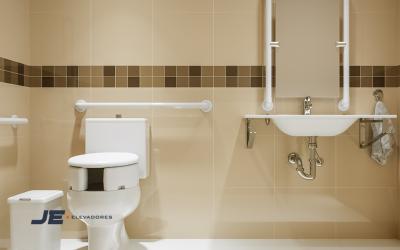 Banheiro com acessibilidade: como tornar o local mais inclusivo
